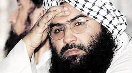 Show courage and open a path against India, let us loose: Jaish-e-Muhammad chief to Pakistan govt