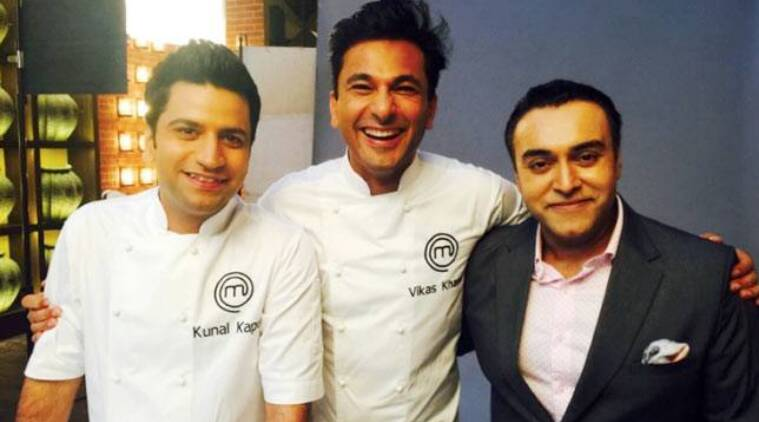 masterchef india, masterchef india 5, masterchef india vikas khanna, masterchef india kunal kapur, chef vikas khanna, chef kunal kapur, zorawar kalra, masterchef india zorawar kalra, masterchef india 5 premiere, masterchef india 5 date, masterchef india 5 star plus, masterchef india 5 news, masterchef india 5 vikas kunal zorawar, masterchef india 5 contestants, masterchef india 5 chefs interview, masterchef india interview, masterchef india star plus, television news, entertainment updates, indian express exclusive interview, indian express, indian express news