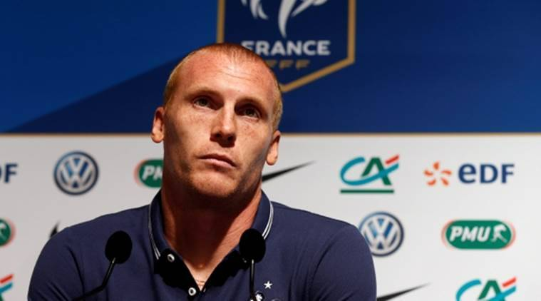 jeremy mathieu, mathieu france, mathieu barcelona, mathieu retires, mathieu france retirement, football news, sports news