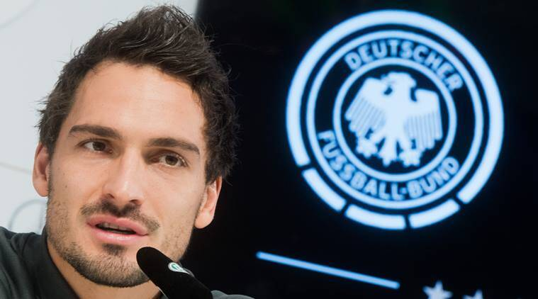 germany, mats hummels, hummels, hummels germany, hummels world cup, germany world cup, germany world cup qualifiers, football news , sports news