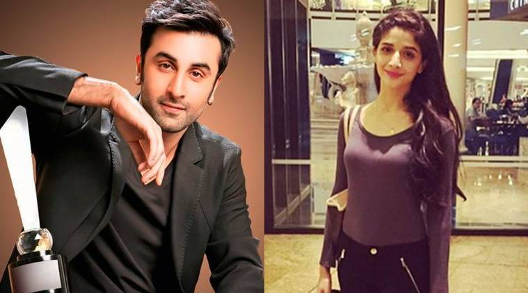 Mawra Hocane, Ranbir Kapoor, ranbir kapoor mawra hocane, mawra hocane ranbir kapoor, mawra ranbir, ranbir mawra, mawra hocane condemns terrorism, manwra hocane pakistani actress, pakistani actress mawra hocane, mawra hocane latest news, mawra hocane latest updates, entertainment news, indian express, indian express news