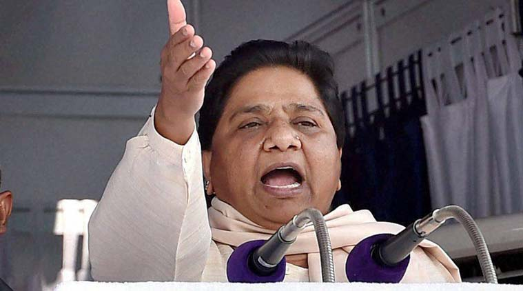 mayawati, uttar pradesh electiosn 2017, surgical strikes, BJP, Mayawati BJP, muslim votes, muslim vote bank, samajwadi party, muslim support, up poll, up poll voters, india pakistan, india pakistan strikes, india strikes, indian express news, india news