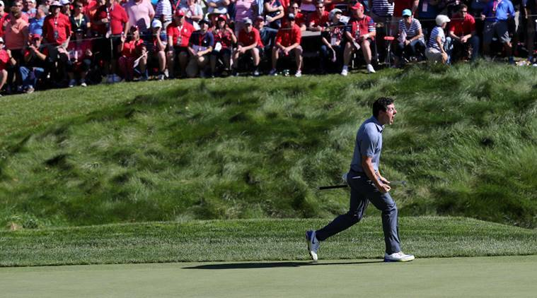rory mcilroy, ryder cup, golf, golf tours, golf ryder vup, golf rory mcilroy, golf usa, golf europe, team europe, golf news, sports news