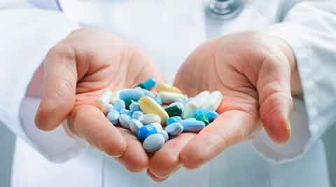 PMO push for production of drug APIs in India