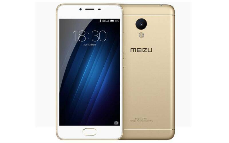 meizu, meizu m3s launch, meizu m3s price, meizu m3s features, meizu m3s specifications, smartphones, meizu m3s availability, mobiles, android, tech news, technology