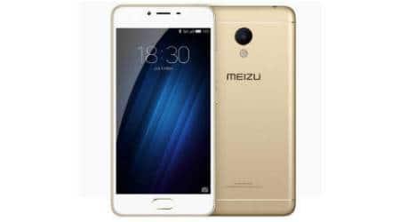 meizu, meizu m3s launch, meizu m3s price, meizu m3s features, meizu m3s specifications, smartphones, meizu m3s availability, mobiles, android, tech news, technology