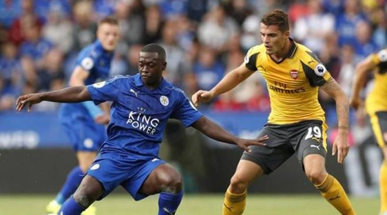 Nampalys Mendy, Mendy, Mendy leicester, Nampalys Mendy leicester, foxes, leicester premier league, football, football news, sports, sports news