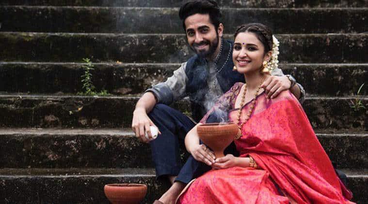 Parineeti Chopra, Meri Pyari Bindu, Ayushmann Khurrana, Ayushmann Khurrana film, Ayushmann Khurrana parineeti film