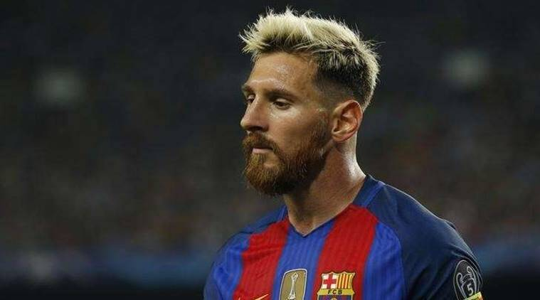 Lionel Messi, messi, messi barcelona, messi injured, Samuel Umititi, umititi, Barcelona, La liga, Football news, Football