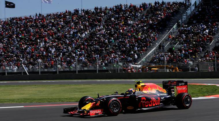 mexican gp, mexican grand prix, mexican grand prix attendance, formula one, f1, sports news