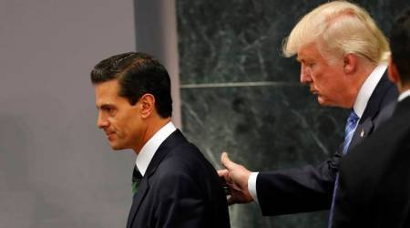 White House shelves tentative plan for Mexican President Enrique Pena Nieto's visit
