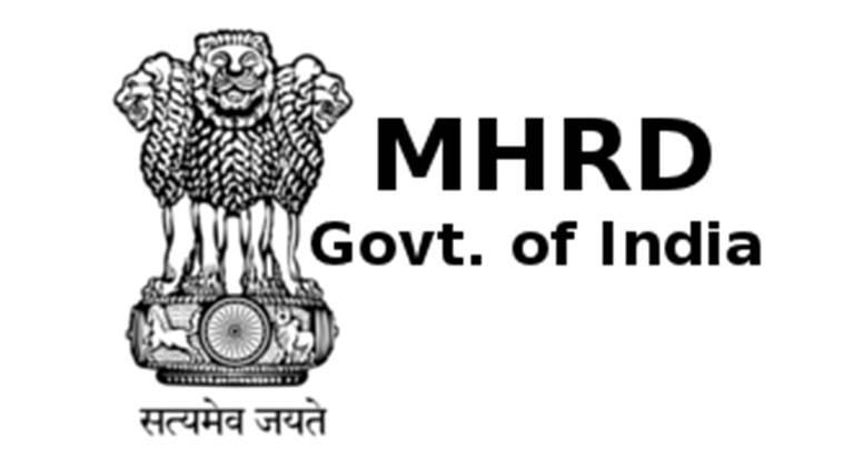 mhrd, hrd ministry, national test, school teachers, school, teachers, absence of teachers, biometric system, jharkhand, chhattisgarh, andhra pradesh, rajasthan, education news, indian express news