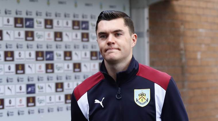 Michael Keane, Keane, Glen Johnson, Johnson, England squad, England, England football, World Cup, World Cup qualifiers, football, football news, sports, sports news