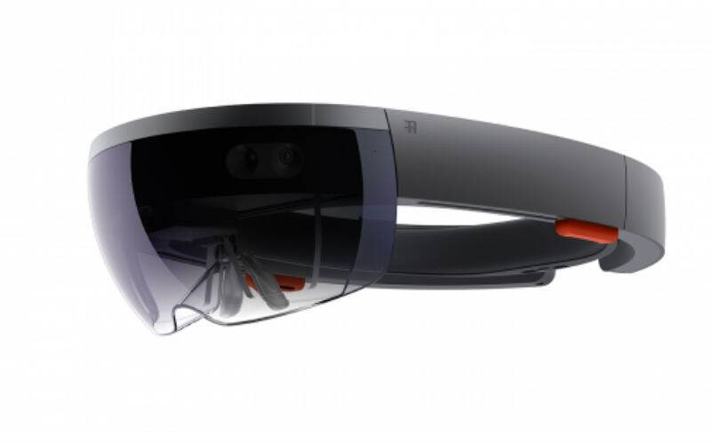 microsoft hololens, microsoft, hololens, wearables, mixed reality, virtual reality, microsoft hololens preorder, holographic computer, gadgets, VR, AR, tech news, technology