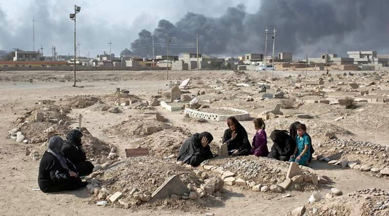 Islamic state, Mosul, Iraq, UN Iraq, Mosul Iraq, Islamic state iraq, Iraq civilians, news, latest news, world news, international news