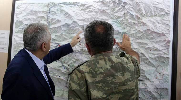 turkey, iraq, UN, UNSC, Turkey UN, TUrkey Iraq UN, news, latest news, world news, international news, Turkey news, Iraq news