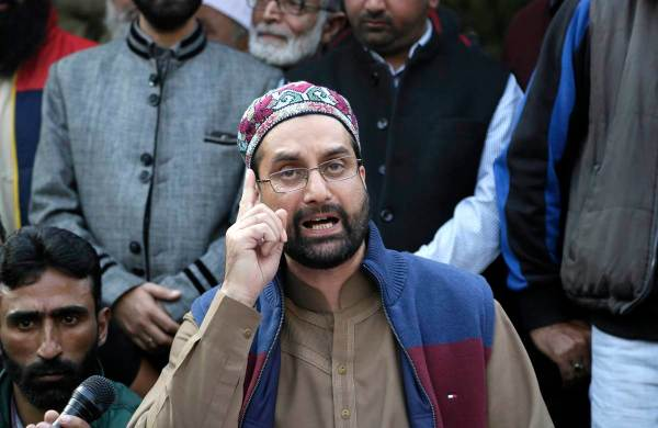 Regret RBI decision to not pursue Islamic banking: Mirwaiz Umar Farooq