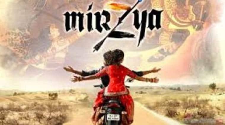 Mirzya, Virender Sehwag Mirzya review, Harshvardhan Kapoor, Rakeysh Omprakash Mehra, Mirzya movie, Mirzya film