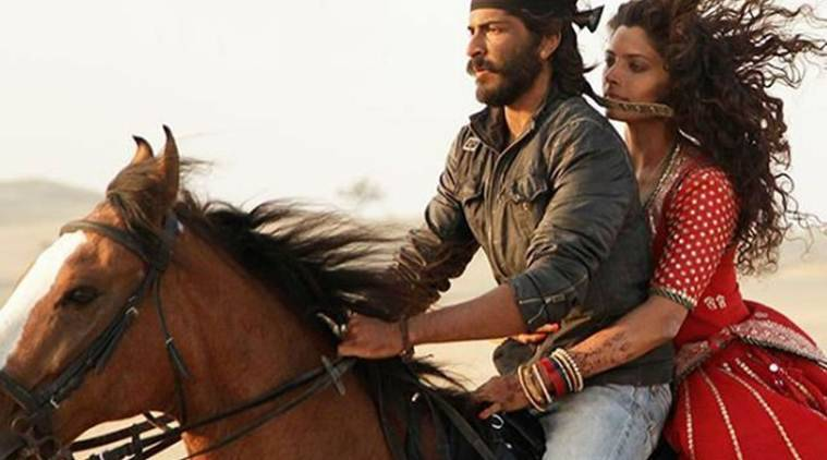 Mirzya audience reaction, Mirzya, Mirzya movie, Mirzya reaction, Mirzya first show, Harshvardhan Kapoor, saiyami kher