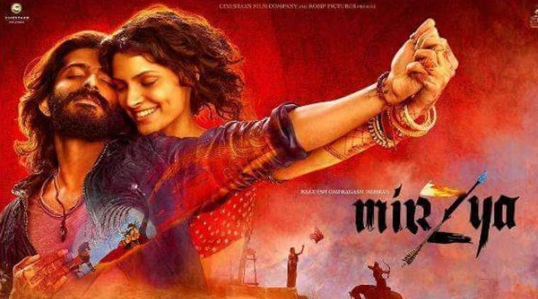 mirzya celeb review, mirzya movei, mirzya, Harshvardhan kapoor, Saiyami Kher, mirzya early review, Harshvardhan role