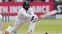 West Indies crumble after Misbah-ul-Haq's near miss