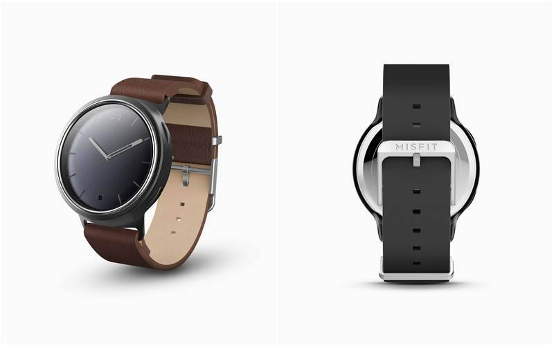 misfit, misfit phase, misfit phase smartwatch, misfit phase hybrid smartwatch, misfit phase features, misfit phase price, misfit phase specifications, misfit phase india launch, wearables, tech news, technology