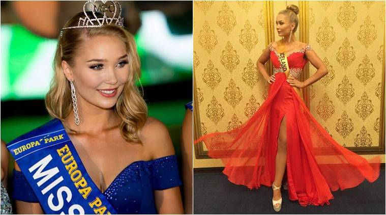 beauty standards, miss iceland told fat, body shamming, beauty prejudices, women shamed for body type, woman judged on beauty, Arna Ýr Jónsdóttir, miss grand international, lifestyle news, trending news, latest news, iceland news, indian express