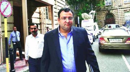 With Cyrus Mistry out