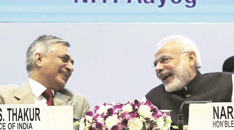 Narendra Modi, cji, india business, judiciary, india judiciary, Chief Justice of India, T S Thakur, commercial disputes, business commercial disputes, india news, indian express