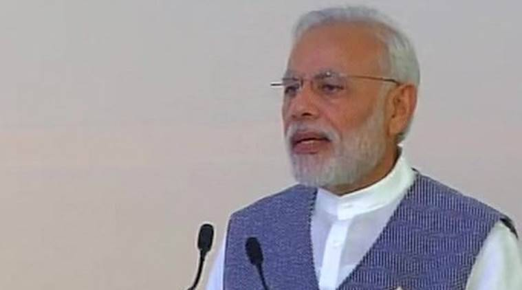 Prime minister, narendra modi, modi, PM modi, IAS officers, IAS, india news, indian express
