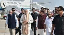 Govt in 'mission mode' to expand aviation sector, says PM Narendra Modi