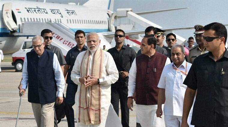 Narendra Modi, PM Modi, Modi, aviation sector, Indian aviation sector, India news, Indian express news