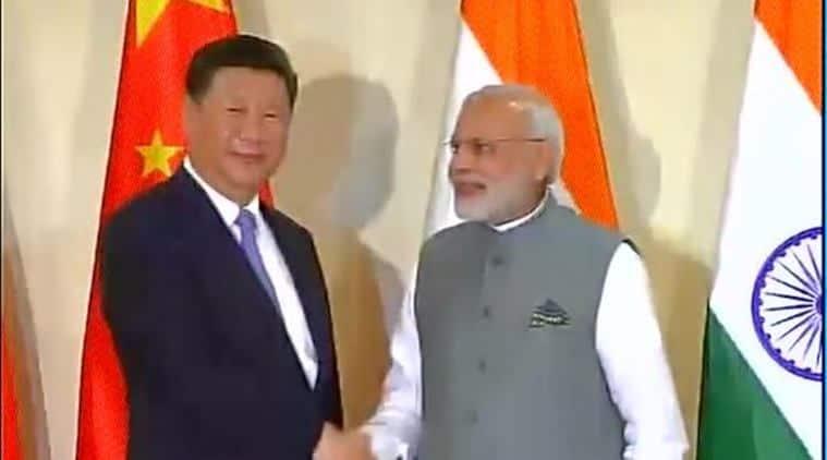 BRICS, Brics summit, Goa BRICS, Narendra Modi, Xi Jinping, India China, brics summit, BRICS, brics 2016, goa brics summit, china, south africa, xi jinping, narendra modi, vladimir putin,