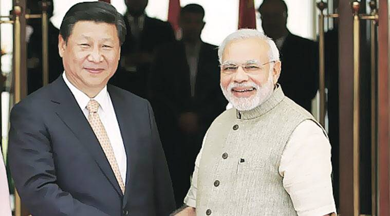 Brics, Brics summit, Brics summit Goa, Narendra Modi, Xi Jinping, India CHina Brics, Brics India china meet