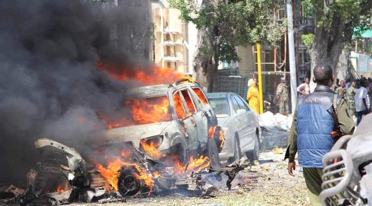 Mogadishu,Mogadishu restaurant attack, Somali islamist group, al shabaab,Mogadishu bombing,Mogadishu attack, World news