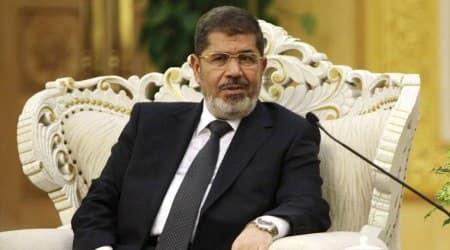 Egypt court jails ousted president Mohammed Morsi over insultingjudiciary