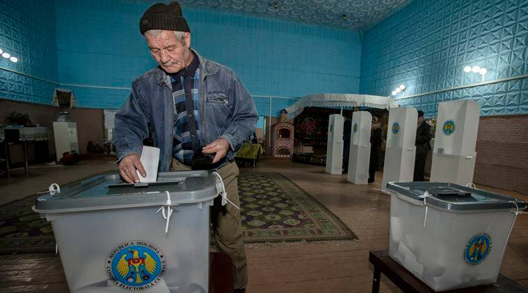 moldova elections, europe elections, russia moldova, soviet moldova, moldova presidentila elections, pro-russia candidate moldova elections, Igor Dodon, world news, moldova news