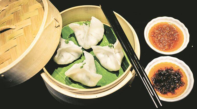 chindian, Cyber Hub, chinese food, chinese cuisine, cyber hub gurgaon, Twist, twist cyber hub, twist food, twist menu, twist price, indian express news, talk, dragon roll, tiger prawn