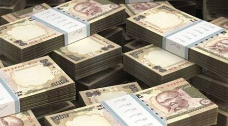 Surat: Raids at 3 firms for 'tax evasion' after they declared blackmoney