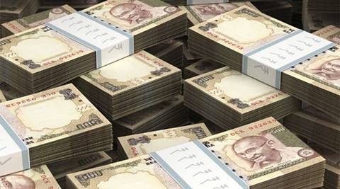 Rs 500 and 1000 currency demonitised: Last major