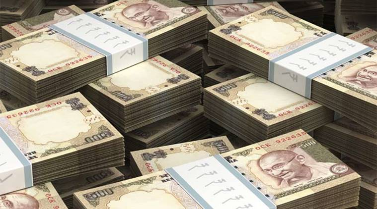 demonetisation, notes demonetised, Maharashtra trader, maha trader madhya pradesh checkpoint, MP, madhya pradesh, 4 crores, Rs 4 crores, money siezed, black money siezed, black money held, india news, indian express