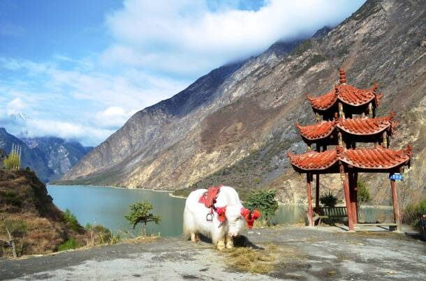 China will conduct a large-scale survey of the 4,000-metre-high Qinghai-Tibet plateau. (Source: Thinkstock Images)