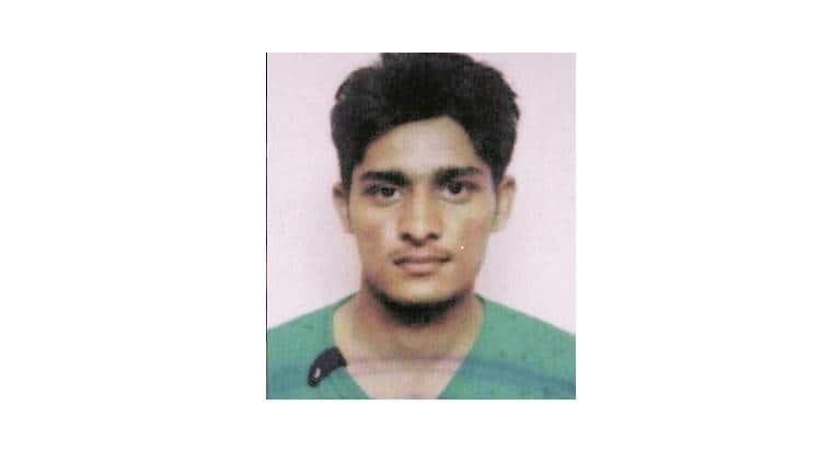 Accused Rajkumar Singh