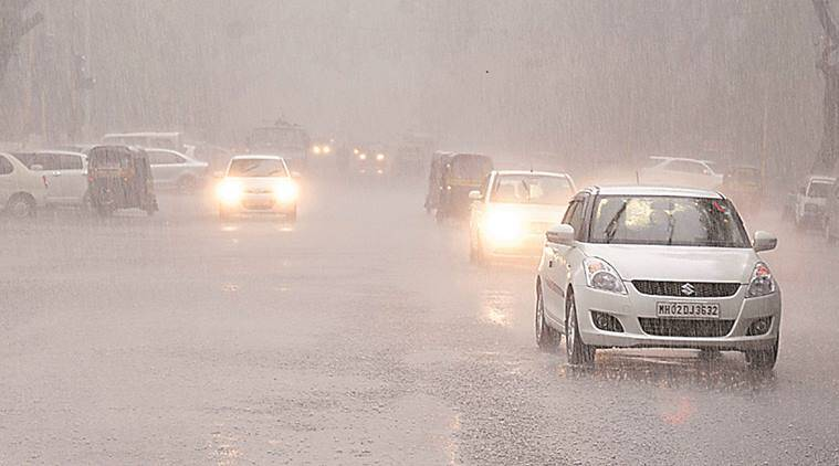Maharashtra, pune monsoon, meteorological department, Met, monsoon, Indian weather forecast, weather forecast, Pune, India news, Pune news, Indian express news