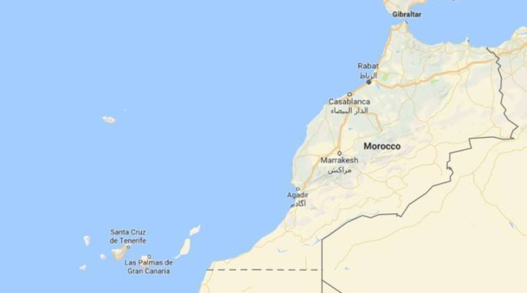 morocco, femal IS, women islamic state, female is cell, morocco IS, IS, news, latest news, world news, international news, morocco news, terror, IS terro cell, terror cell