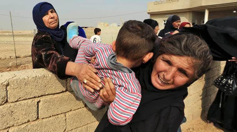 Iraq, Mosul, Mosul Islamic State, Mosul news, Iraq Mosul, Islamic State, Mosul unrest, United Nations, UN Mosul
