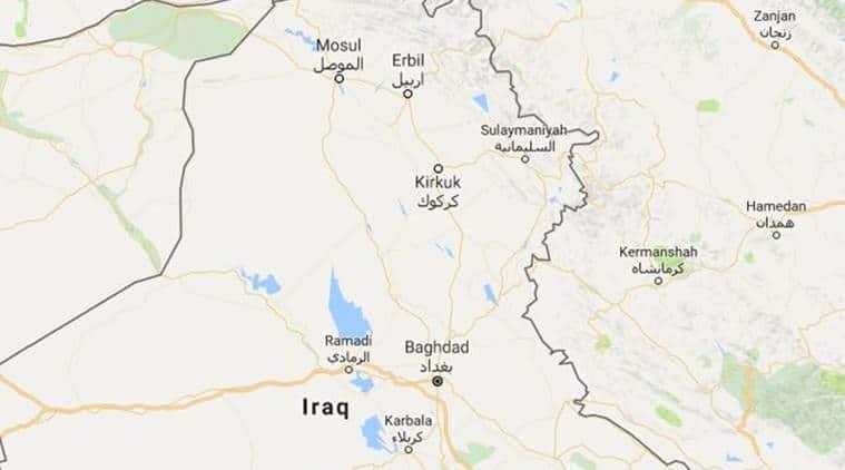 Iraq mosul, Iraq Islamic State, IS Mosul,Shiite militia Iraq, US Iraq airstrikes, news, latest news, world news, international news, Iraq news