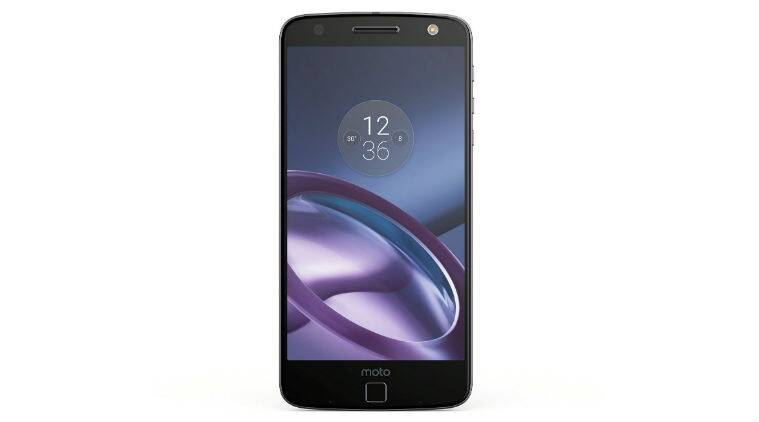 Moto, lenovo, moto z, moto z launch, moto z play launch, moto z play india, moto z india, moto z specs, moto z features, moto z play specs, moto z play features, moto mods for moto z, moto mods, smartphone, smartphone launch, technology, technology news, indian express
