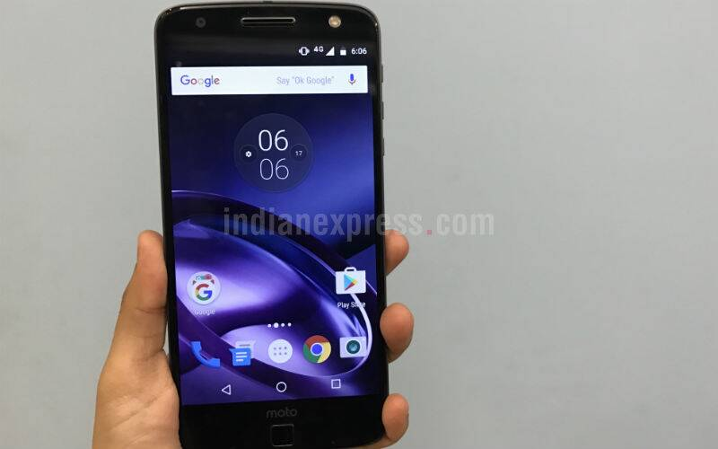 Motorola, Motorola Moto Z, Moto Z review, Motorola Moto Z review, Moto Z vs Moto Z Play, Moto Z Review Amazon, Moto Z Amazon, Moto Z Flipkart, Moto Z specs, Moto Z price, Moto Z India
