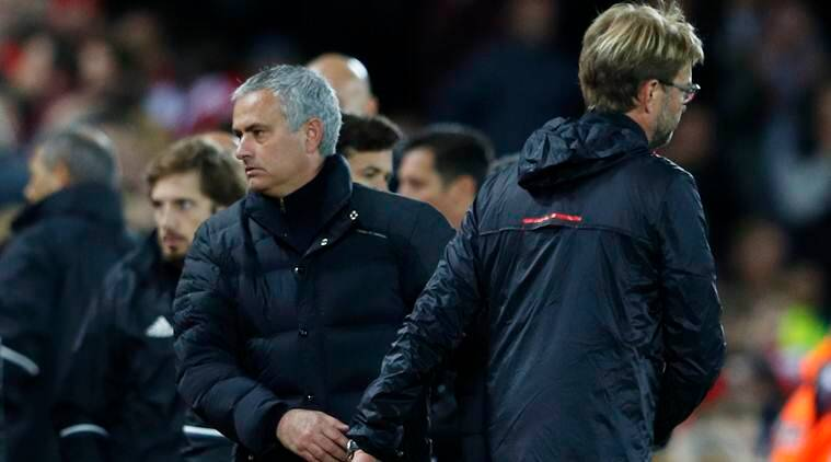 liverpool vs manchester united, manchester united vs liverpool, man utd vs liverpool, jose mourinho, mourinho, mourinho manchester united, anfield, zlatan ibrahimovich, wayne rooney, jurgen klopp, emre can, premier league, premier league table, premier league news, football news, football